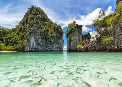 خاطرات سفر من ( سفرنامه ) به کشور های تایلند ، مالزی و ترکیه