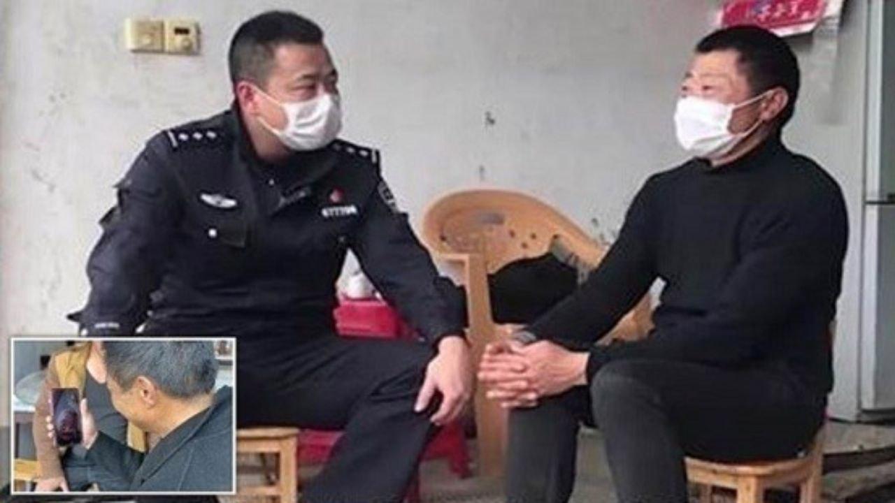 کرونا حافظه مرد چینی را پس از 30 سال بازگرداند