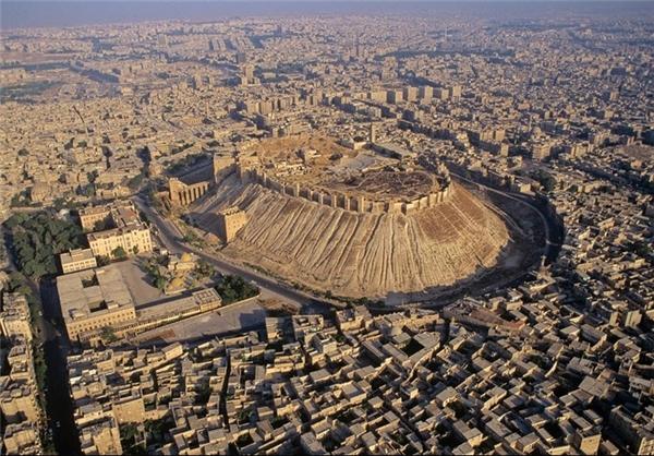 شهر حلب