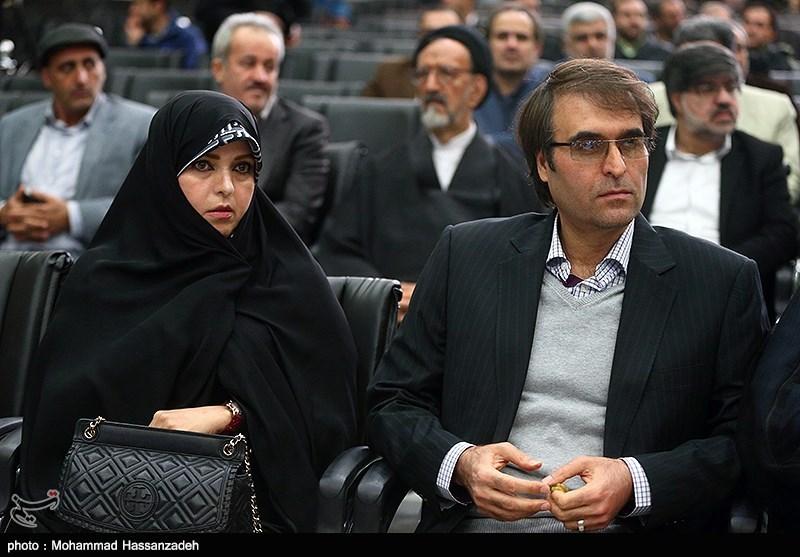 نوه امام خمینی : ضریب هوشی من هم بالاست!