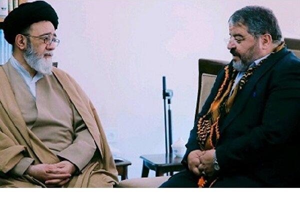 سردار جلالی: افزایش آمادگی مقابله با تهدیدها اولویت کشور است