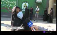 دستگیری سارق خیرنما در ورامین! +فیلم