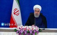 روحانی: دو استان وارد موج چهارم کرونا شده است