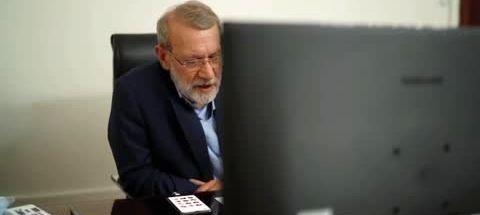 استعفای لاریجانی هماهنگ شده بود؟